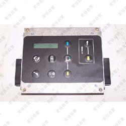 吉尼 下部控制器ECM板(原装件)