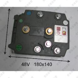 吉尼 马达控制器(原装件)