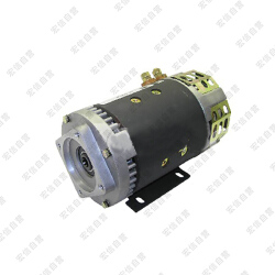 吉尼 功能泵电机(原装件)