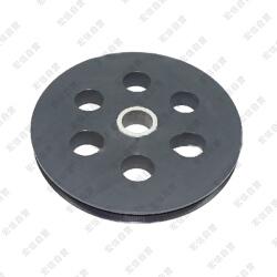 吉尼 回收钢缆滑轮(原装件)